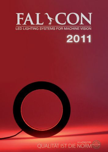 Beleuchtung - Falcon LED Lighting