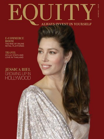 Equity Magazine December 2017