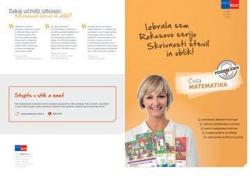Leaflet Math_MAJ_2017_Slovenia