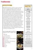MENU n.103 - Ottobre/Dicembre 2017 - Page 3