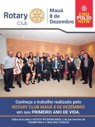 Rotary Clube Mauá 8 de Dezembro