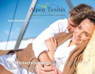 Alpen Tesitin - Winter 2017/2018