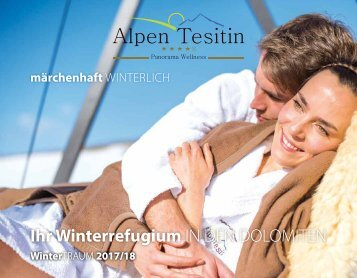 Alpen Tesitin - Winter 2017/2018