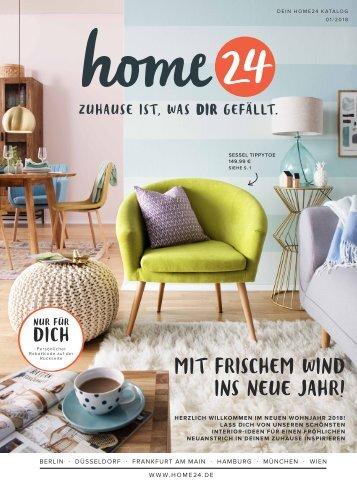 home24 Katalog 01-2018
