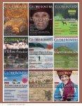 Globerovers Magazine, Dec 2017 - Page 6