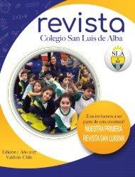 Original Revista SLA Nº1