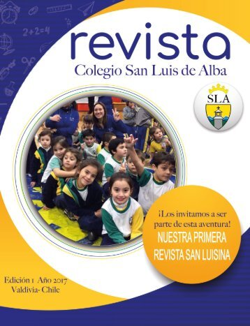 Original Revista SLA Nº1