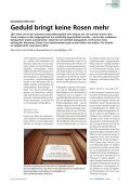 VSAO JOURNAL Nr. 6 - Dezember 2017 - Page 7