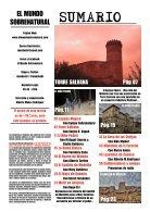 El Mundo Sobrenatural Enero 2017 - La España Misteriosa - Page 3