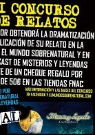 El Mundo Sobrenatural Enero 2017 - La España Misteriosa - Page 5