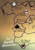 El Mundo Sobrenatural Enero 2017 - La España Misteriosa - Page 6
