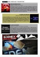 El Mundo sobrenatural Marzo 2017 - Cazadores de Misterios - Page 4