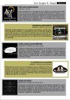 El Mundo sobrenatural Marzo 2017 - Cazadores de Misterios - Page 7