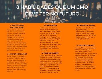 8 habilidade CMO
