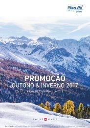 Bien-Air Promo Autumn  Winter 2017 A4 PT_LOW