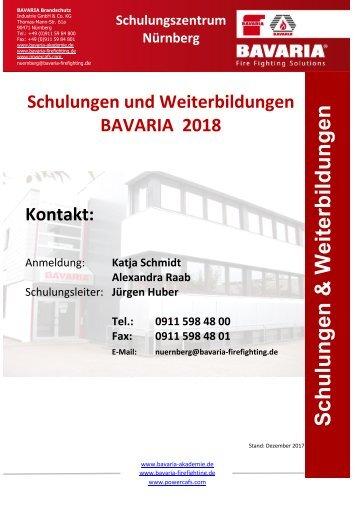 Schulungsplan 2018_1