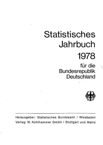 Germany Yearbook - 1978_ocr