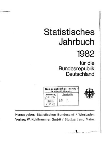 Germany Yearbook - 1982_ocr