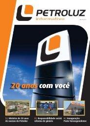 Petroluz Informativo 2015