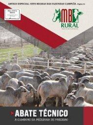 Revista MB Rural 33
