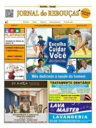 Edição Impressa - Agosto/2015