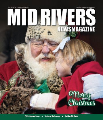 Mid Rivers Newsmagazine 12-13-17