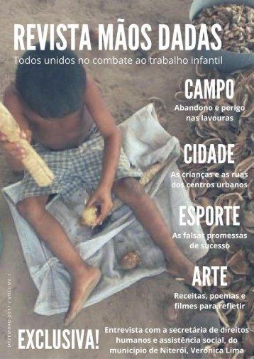 Revista Mãos Dadas