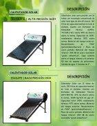 Creando consciencia ecologica (1) - Page 6