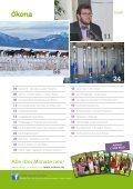 Ökona - das Magazin für natürliche Lebensart: Ausgabe Winter 2017/18 - Seite 5