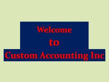 Bookkeeping Services in Brooklyn NY