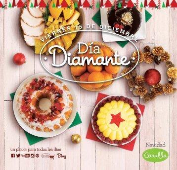 Día Diamante Carulla Diciembre 2017