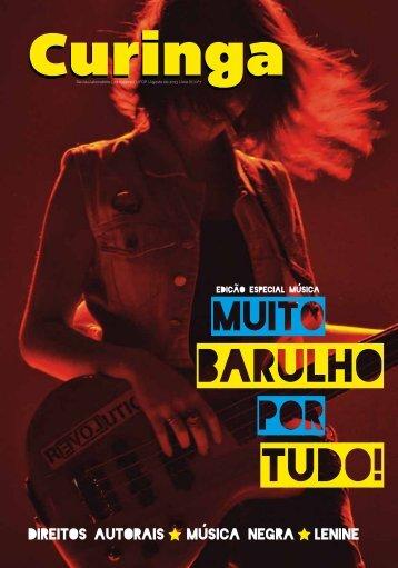 Revista Curinga Edição 07