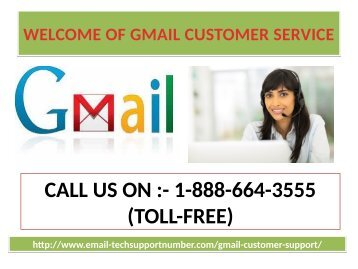 How to customize my Gmail Domain? Call the +1-888-664-3555 Gmail help support number?