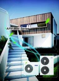 2018 ARV System Mini Smart