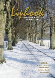 Liphook Community Magazine Winter 2017