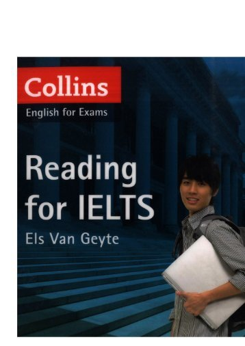collins reading
