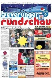 Beverunger Rundschau 2017 KW 50