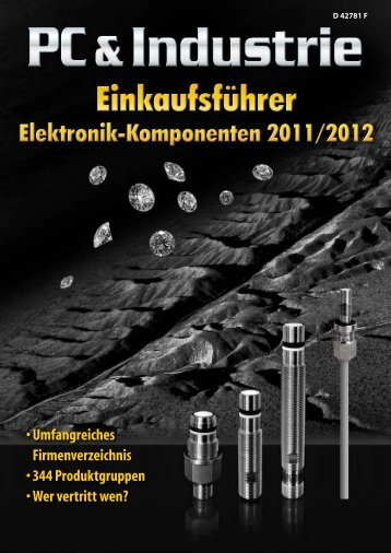 Komponenten - beam - Elektronik & Verlag