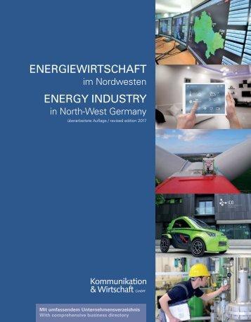 Energiewirtschaft  2017