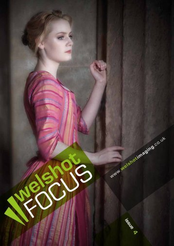 Welshot Focus - Issue 4 - December 2017