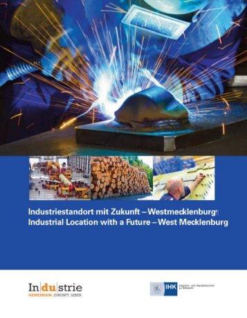 Industriestandort Westmecklenburg