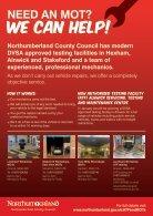 Northumberland News Winter 2017 - Page 2