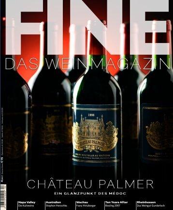FINE Das Weinmagazin 04/2017