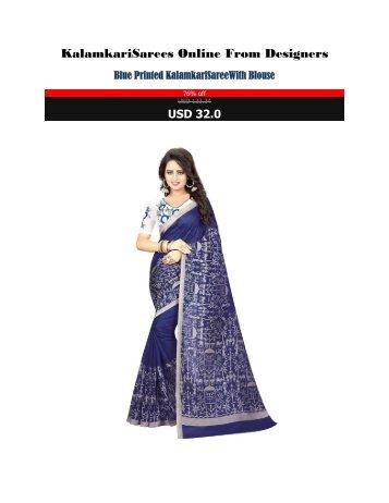 Kalamkari_Sarees_Online_From_Designers