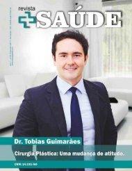 Revista +Saúde - 6ª Edição