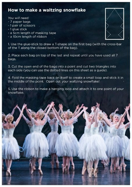 Snowflake Instructions[1]