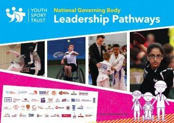 Leadership Pathways 2017e