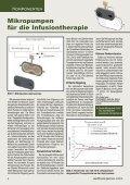 meditronic- journal - beam-Elektronik - Seite 6
