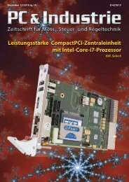 Elektromechanik - beam - Elektronik & Verlag