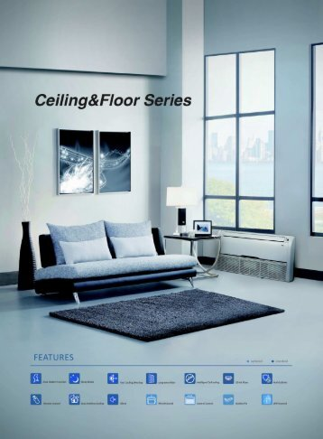 2018 ARV System Ceiling and Floor
